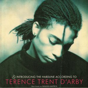 D'ARBY, Terence Trent - Introducing The Hardline According To Terence Trent D'Arby (reissue)
