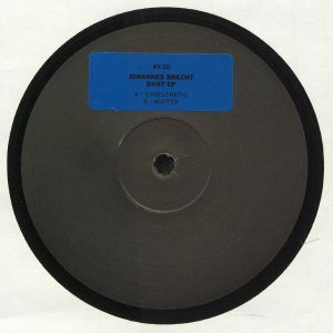 BRECHT, Johannes - Dust EP