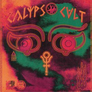 INIGO VONTIER/THOMASS JACKSON - Calypso Cult