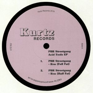 PBR STREETGANG - Acid Tools EP