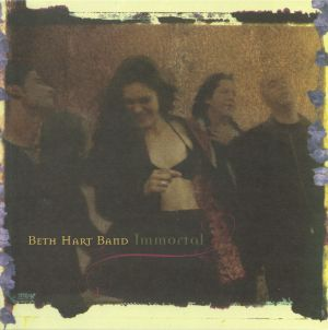 BETH HART BAND - Immortal (reissue)