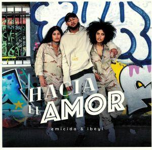 EMICIDA/IBEYI - Hacia El Amor