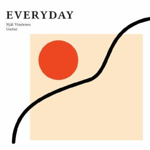 VINDENES, Njal/VARIOUS - Everyday