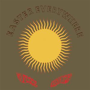 13TH FLOOR ELEVATORS - Easter Everywhere (remastered)