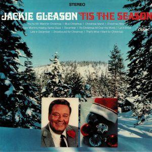 GLEASON, Jackie - Tis The Season: Anniversary Edition