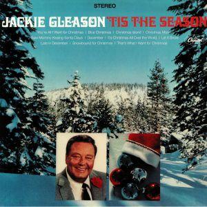 GLEASON, Jackie - Tis The Season