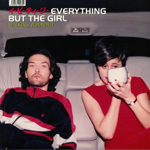 EVERYTHING BUT THE GIRL - Walking Wounded (half speed remastered)