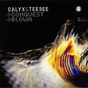 CALYX/TEEBEE - Conquest