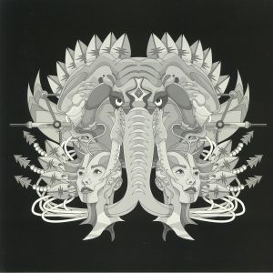 GORJI, Nima - White Metal Rat EP