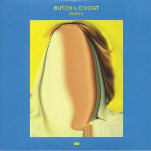 BUTCH/C VOGT - Desire