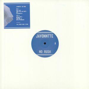 JAVONNTTE - No Rush