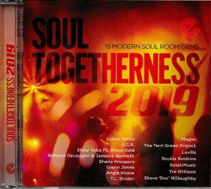 VARIOUS - Soul Togetherness 2019