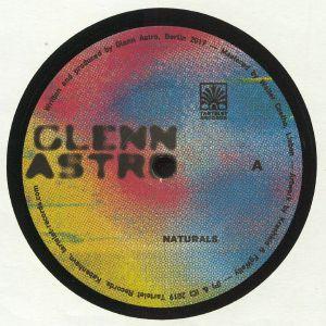 ASTRO, Glenn - Naturals