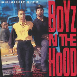 VARIOUS - Boyz N The Hood (Soundtrack)