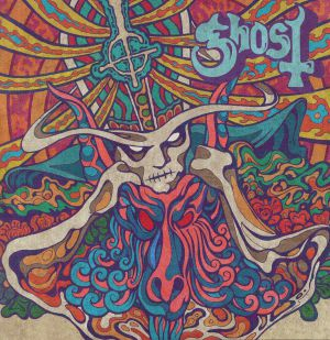GHOST - Kiss The Go Goat
