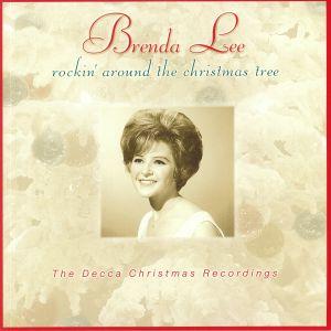 LEE, Brenda - Rockin' Around The Christmas Tree