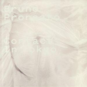 PRONSATO, Bruno - Contact In Tokyo