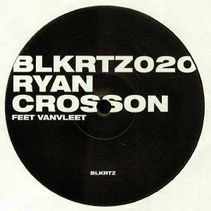 CROSSON, Ryan - Feet VanVleet
