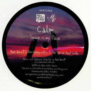 CALM - By Your Side: Remixes Part 2