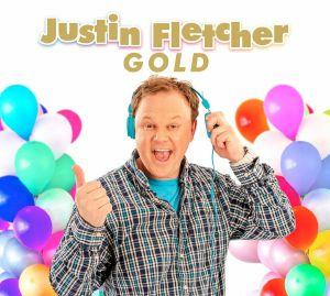 FLETCHER, Justin - Gold