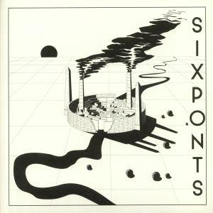 MARINO/MIROUF/SKRIMZ - Six Ponts EP