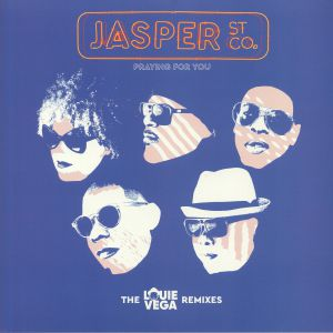JASPER ST CO - Praying For You (The Louie Vega Remixes)
