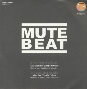 ANDERSON, G/MUTE BEAT/LEE SCRATCH PERRY - Something Special