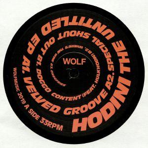 HODINI - WOLFEP 053