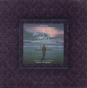 MORRICONE, Ennio - The Legend Of 1900 (Soundtrack)
