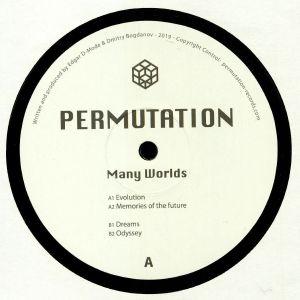 PERMUTATION - Many Worlds