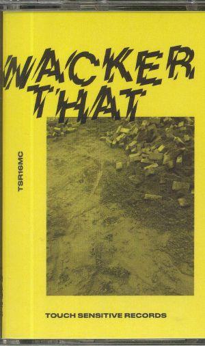 VARIOUS - Wacker That