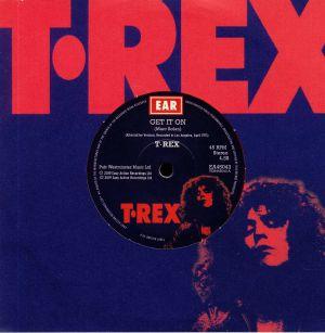 T REX - Get It On (alternate versions)