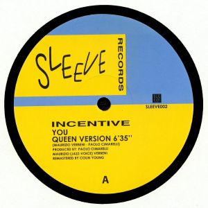 INCENTIVE - You