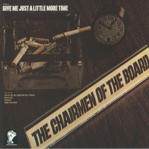 CHAIRMEN OF THE BOARD - The Chairmen Of The Board (reissue)