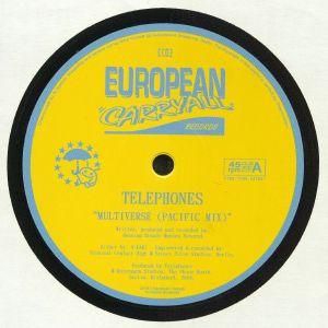 TELEPHONES - Multiverse