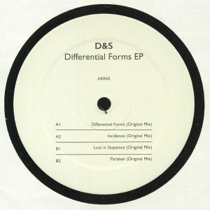 D&S - Differential Forms EP