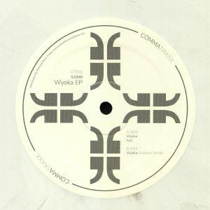 S ONN - Wyoka EP