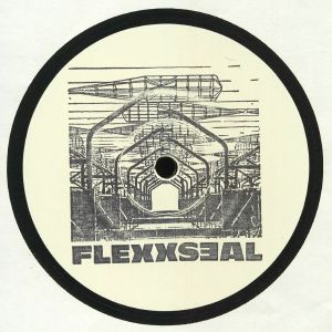 DJ RICHARD - Eraser (Flexxseal 009)