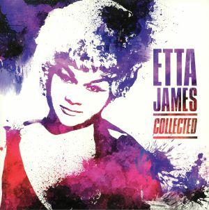 JAMES, Etta - Collected