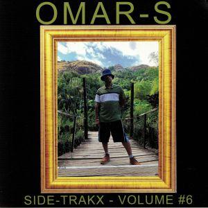 OMAR S - Side Trakx Volume #6