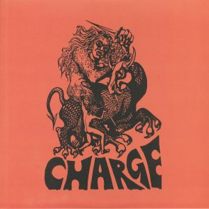 CHARGE - Charge (reissue)