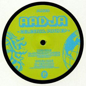 AADJA - Celestial Path EP