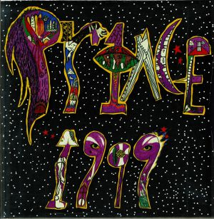 PRINCE - 1999 (remastered) (Super Deluxe Edition)