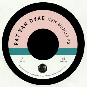 VAN DYKE, Pat - New Memories