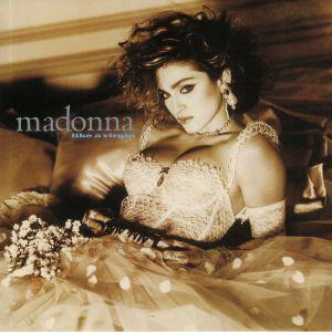 MADONNA - Like A Virgin (reissue)