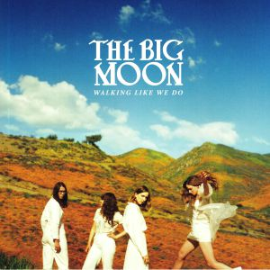 BIG MOON, The - Walking Like We Do
