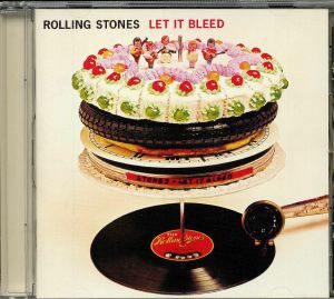 ROLLING STONES, The - Let It Bleed: 50th Anniversary Edition