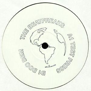 BEATFREAKS - DRBAGAIN 07