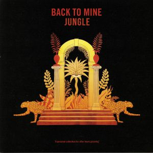 JUNGLE/VARIOUS - Back To Mine