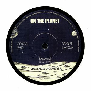 VINCENZO VICEVERSA - On The Planet